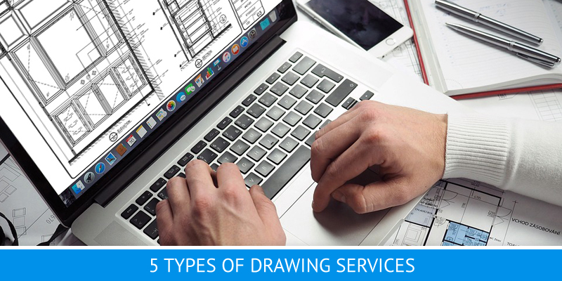 Drawing Services: 5 Effective CAD Drafting Options