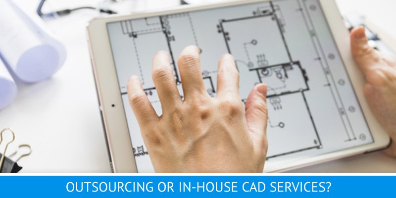 In-House Draftsmen Services for Architects