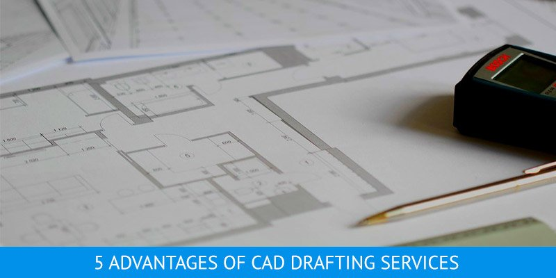 High-Quality CAD Drafting for Architects