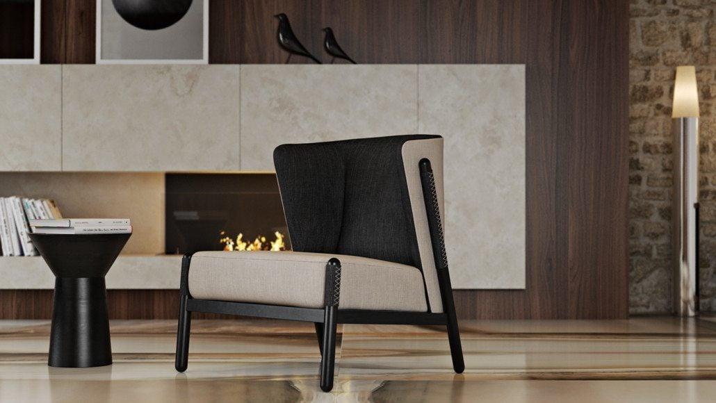 D Visualization for Kitchen Furniture Design Concept