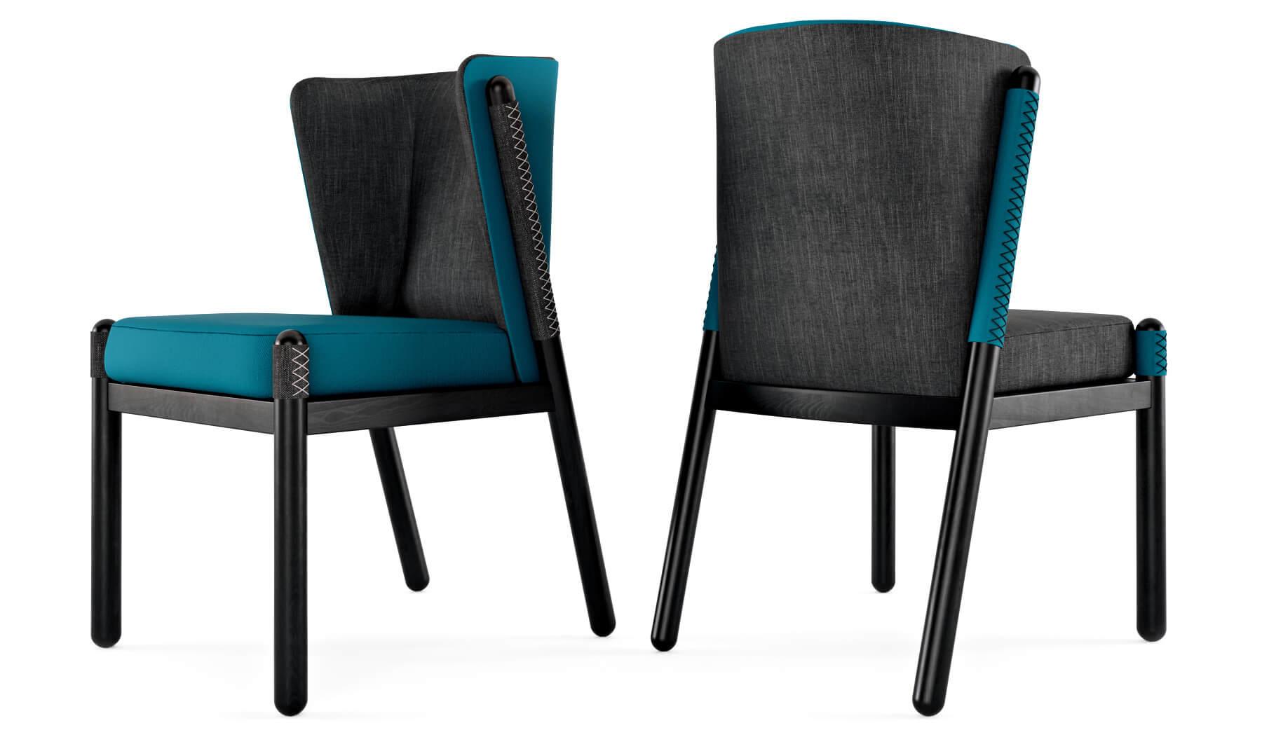 3D Rendering for Furniture Design Testing
