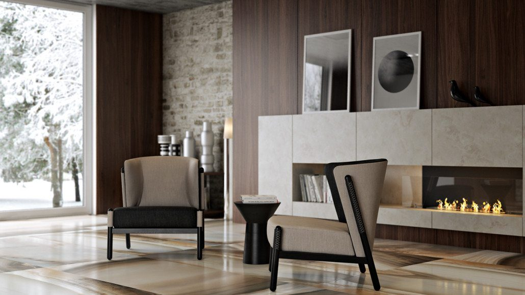 High-Quality Product Images for Stylish Chair Models
