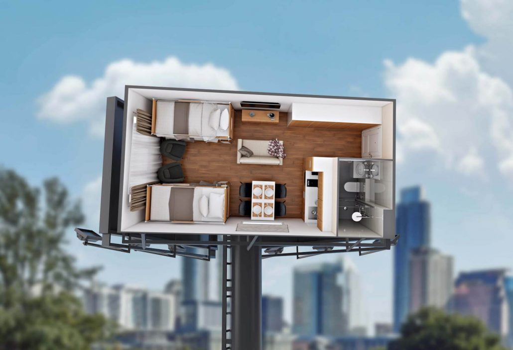 Top-Notch Floor Plans for Billboards