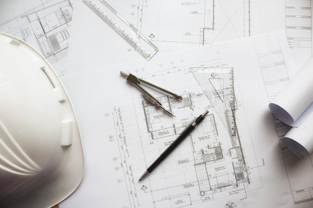 CAD Drawing Services for Builders