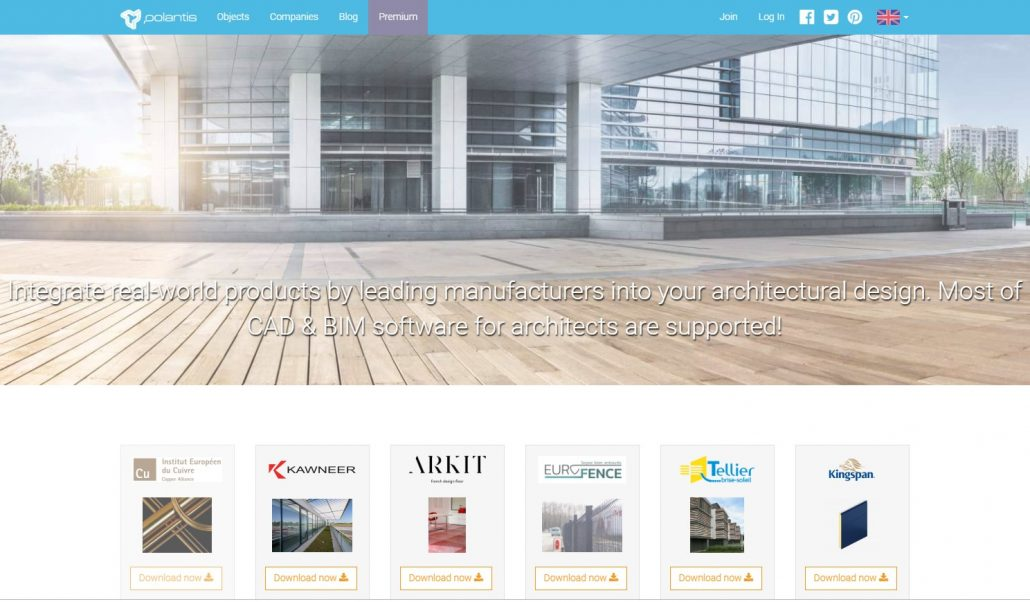 revit architecture family downloads free