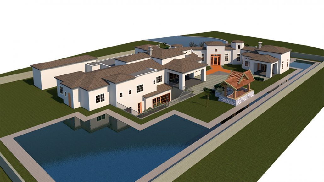 Revit Modeling Services: 7 Advantages for Architectural Projects