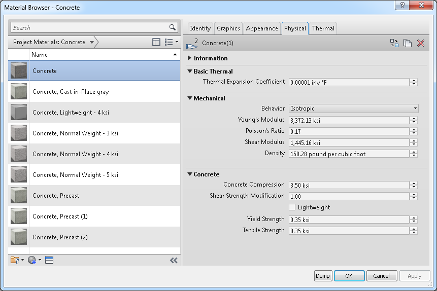 Revit Services for Accurate Estimation of Materials