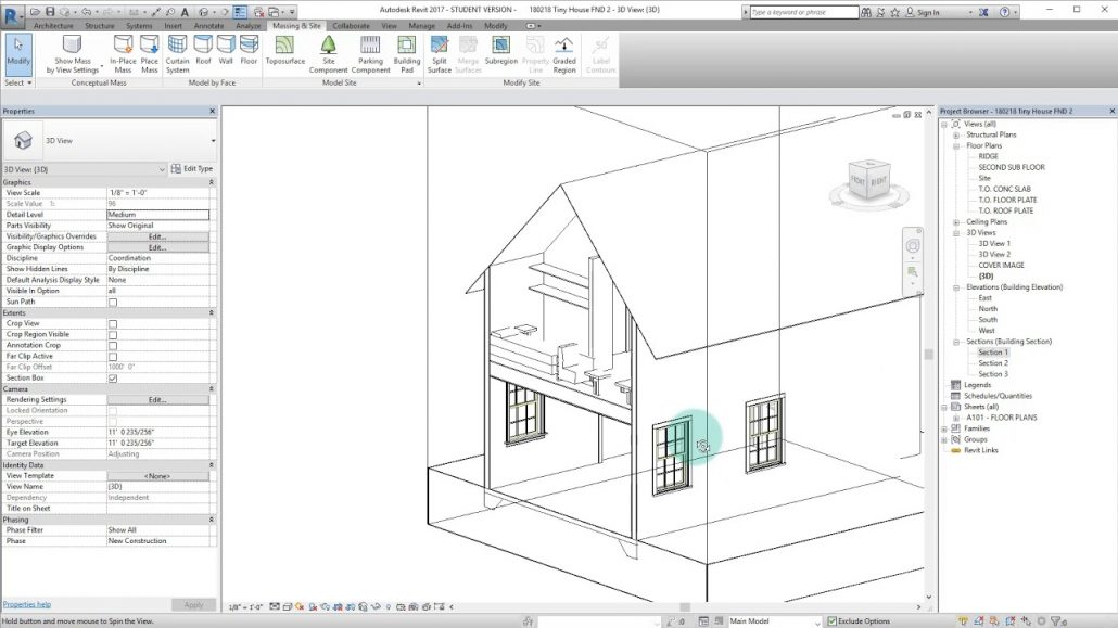 Revit Family Creation Services: 5 Advantages for
