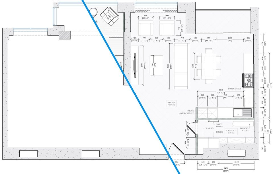 Drawing Services by Experienced Drafters   ArchiCGI