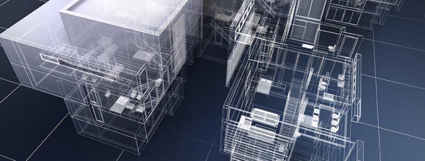 BIM Constructions for Architecture