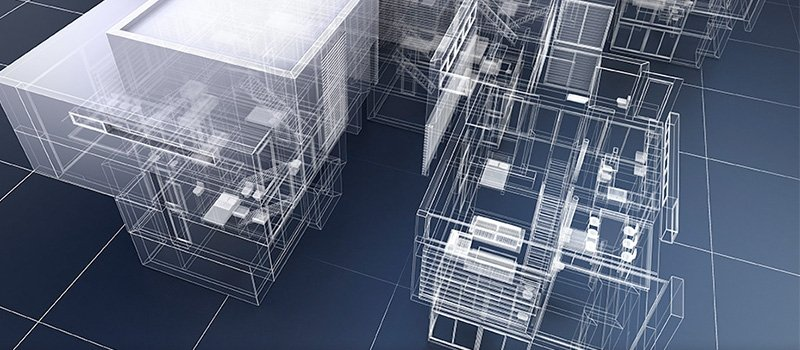 BIM Constructions for Architectural Projects
