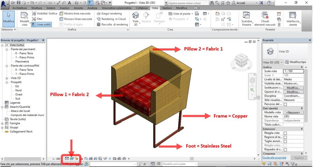Revit Family Services: How To Use Them For A Manufacturing