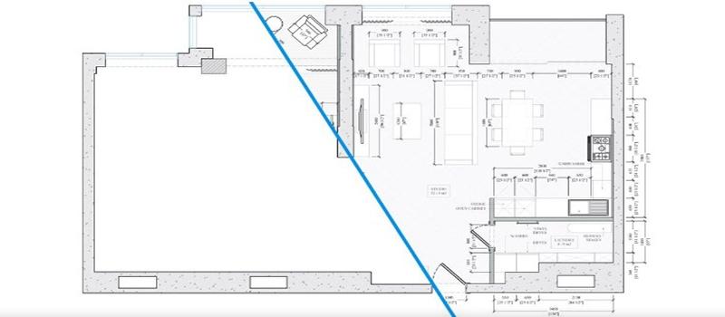 Real Estate Floor Plans for Realtors