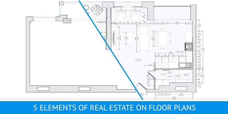 Real Estate Floor Plans for Realtors