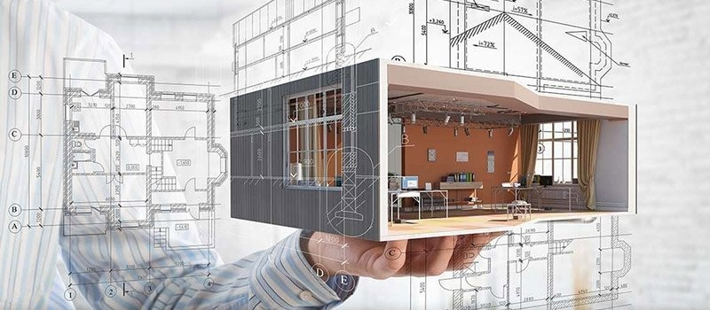 Different Types of Architectural Drafting Services
