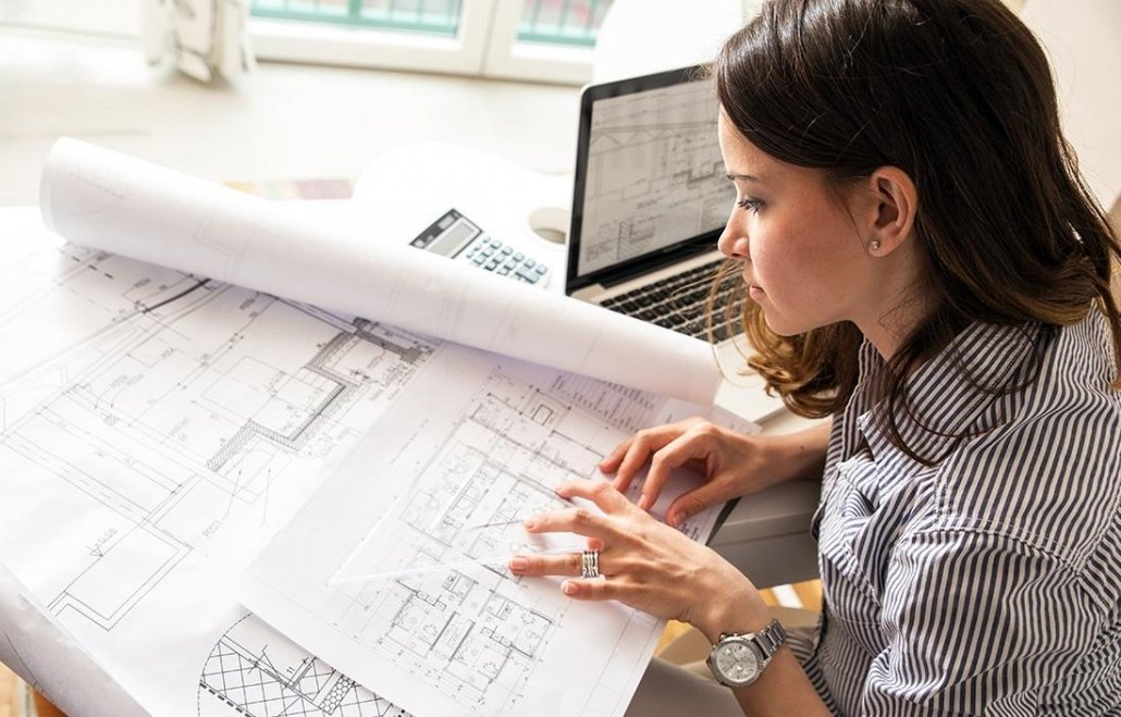 The Skills of Outsource Architectural Draftsmen