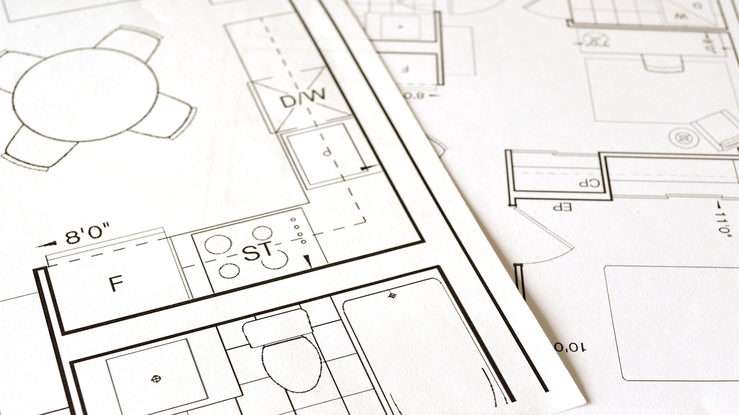 Technical Drawing for Real Estate