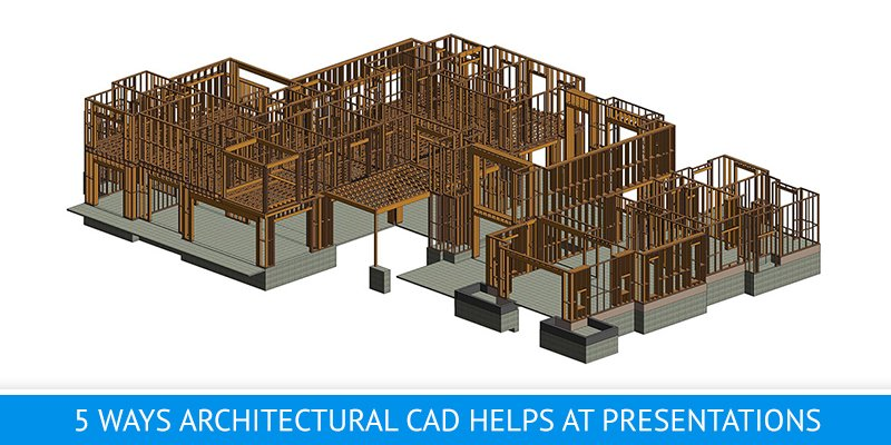 BIM Construction in a CAD Program