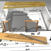 2D CAD Programs are Needed by Pros in Construction