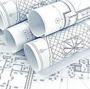 2D CAD Blueprint in High Demand