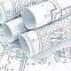 2D CAD Blueprint in High Demand