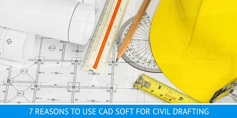 Drawings and Tools for Civil Drafting