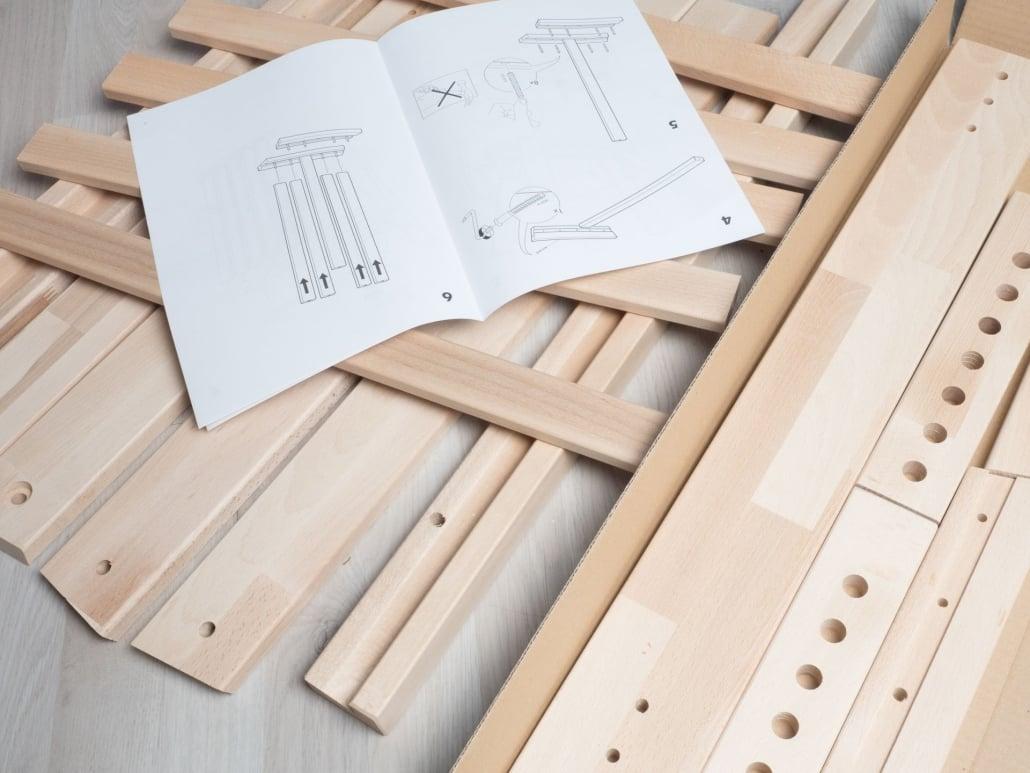 Furniture 3d models: Revit makes skeleton creation easier
