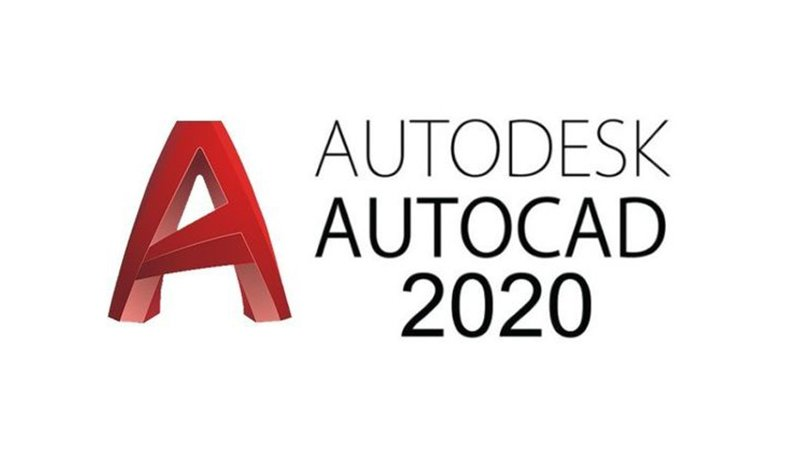 AutoCAD Logo Used for CAD Drawings