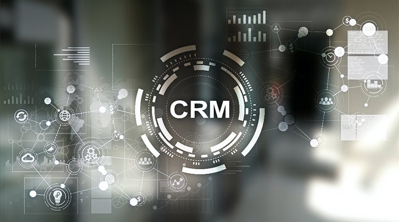 A CRM Used to Coordinate Firm Employees Working on Drawings