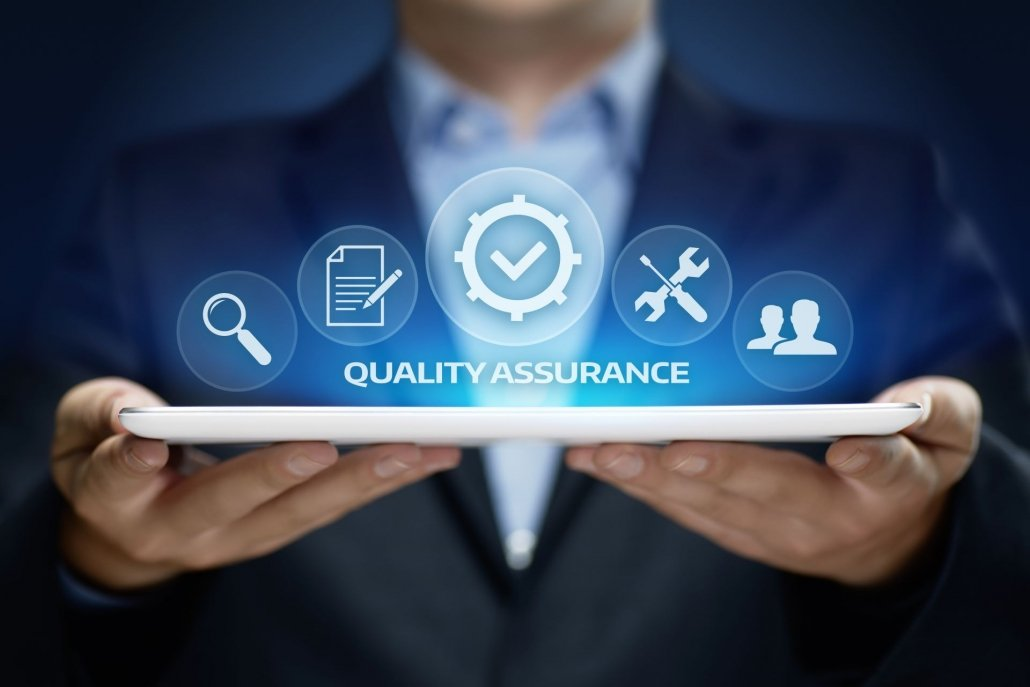 Drafter outsourcing: Quality Assurance