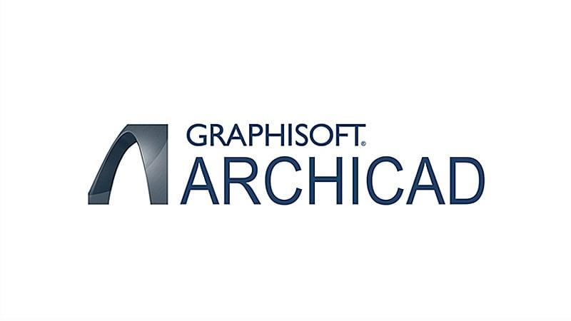 A Logo for ArchiCAD BIM Soft