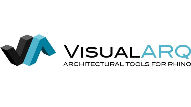 A Banner for VisualARQ BIM Soft