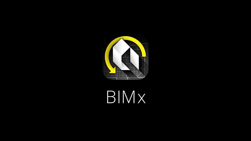A Logo for BIMx