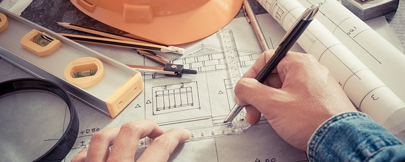 Types of Drafting for Construction Projects