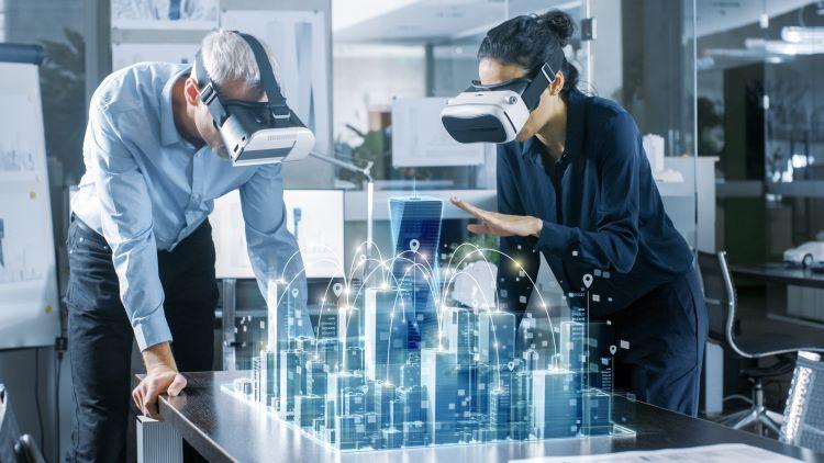 Prerogatives of CAD: Advanced technologies use