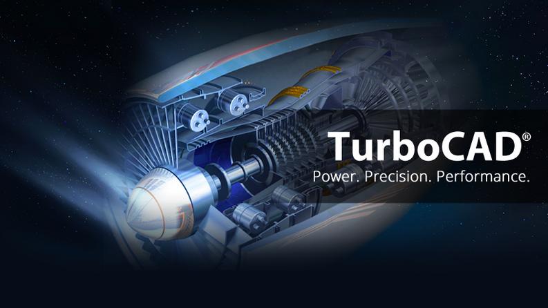 Commercial Visualization for TurboCAD Program