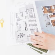 Definition of floor plan: How to use