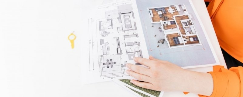 Floor Plan Definition: What Is It And