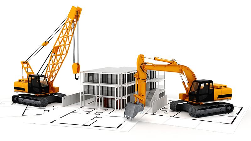 Safe Demolition with Point Cloud Models