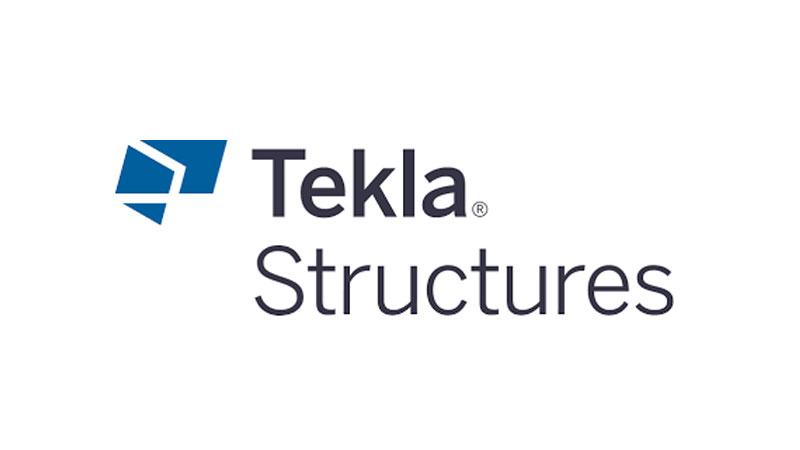 A Tekla CAD Drafting Soft Logo