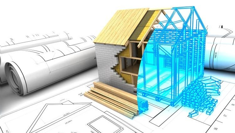 Modeling with BIM: Multiple dimensions